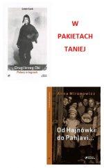 Drugi brzeg Oki + Od Hajnówki do Pahlavi Pakiet