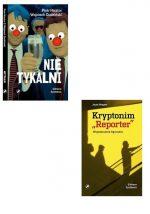Kryptonim Reporter + Nietykalni