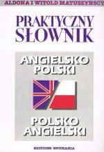 Praktyczny słownik polsko-angielski
