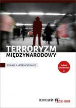 Terroryzm międzynarodowy. Wydanie zaktualizowane