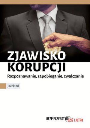 Zjawisko korupcji. Rozpoznawanie
